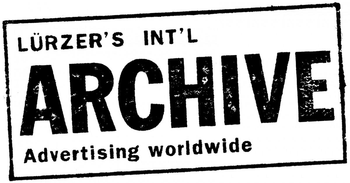 Luerzers Archive