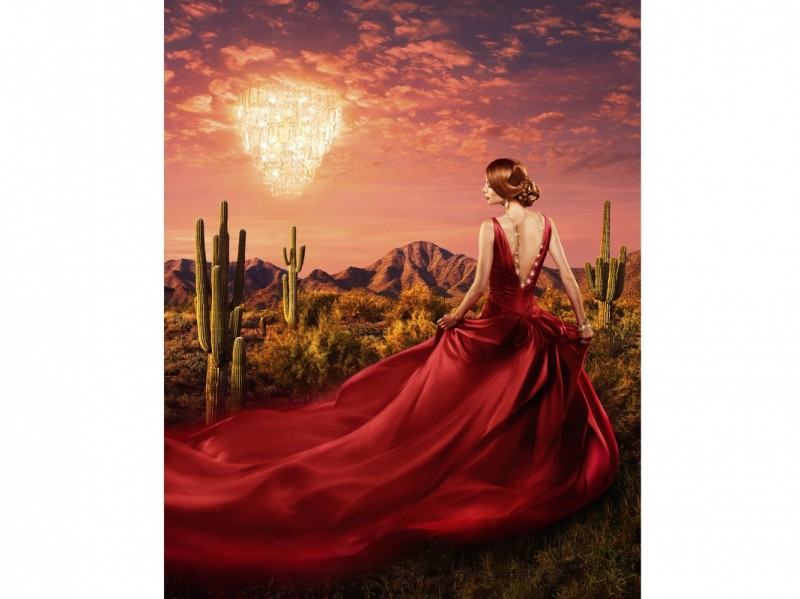 Scottsdale Desire By: Kate Turning