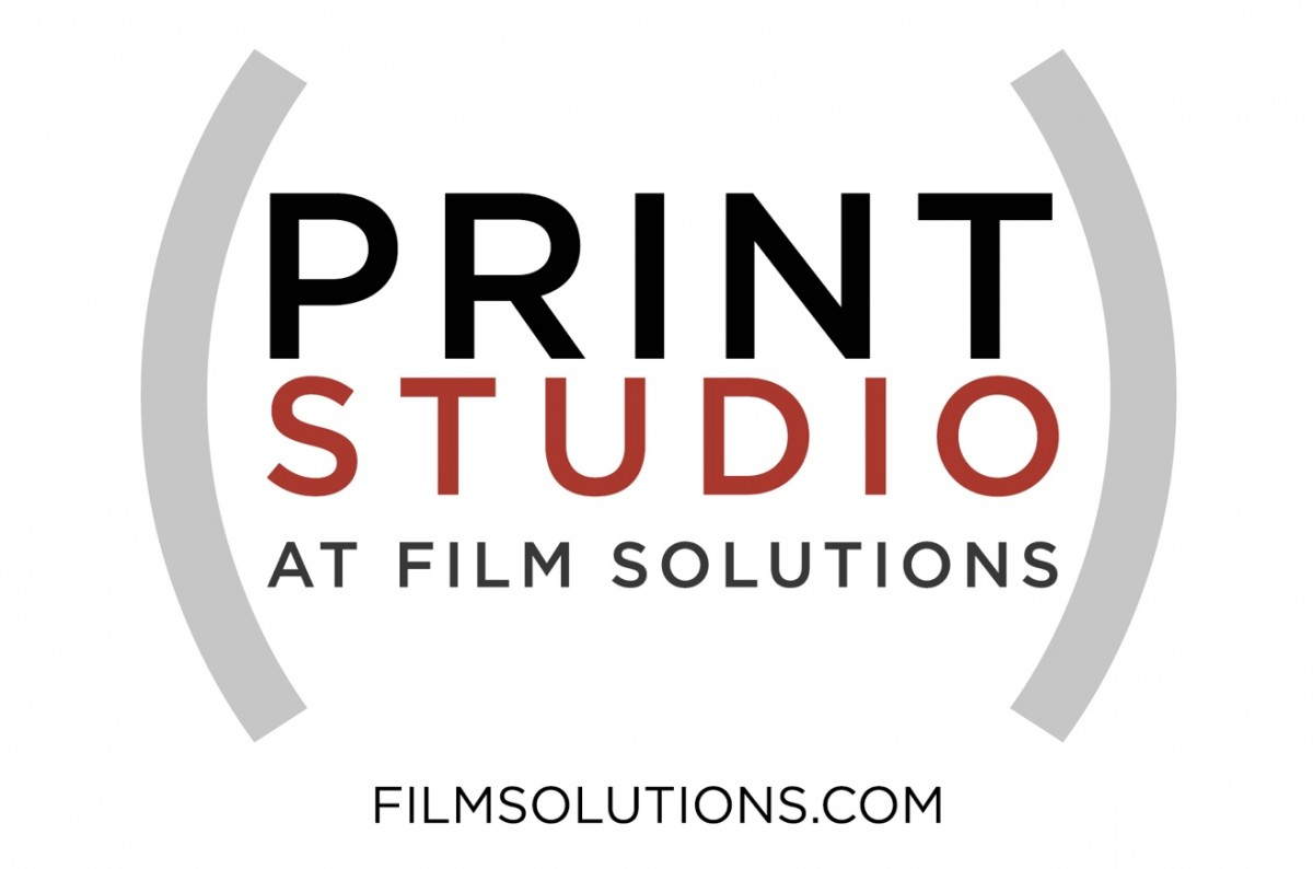 Print Studio at Film Solutions