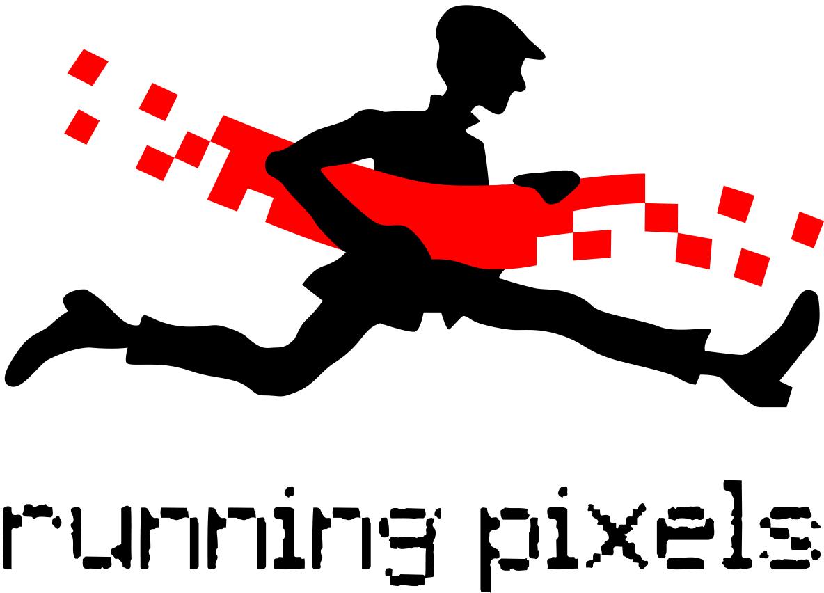 Running Pixels