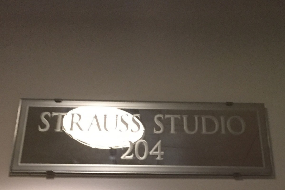 Strauss Studios